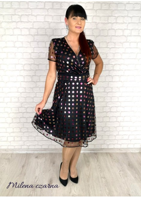 Sukienka Milena