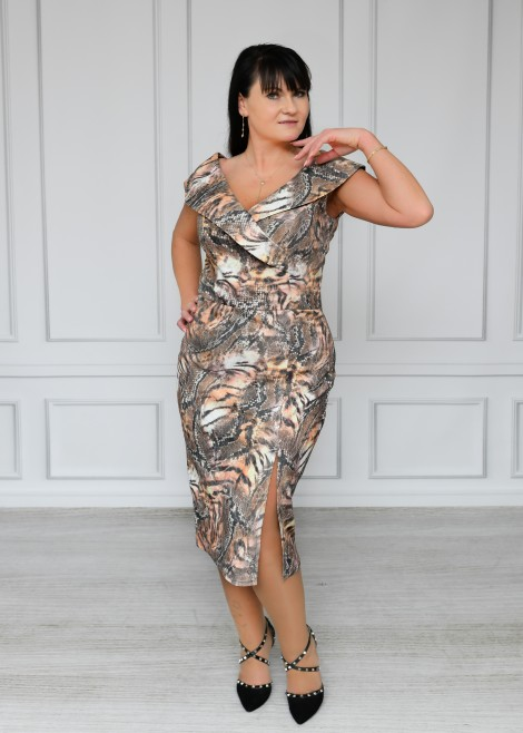 Sukienka Klara