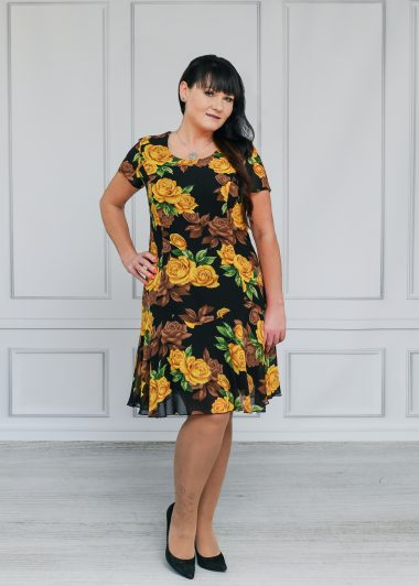Sandra żółta