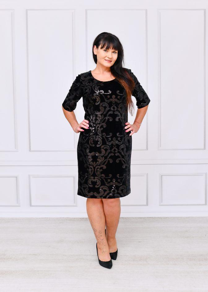 Olga czarna